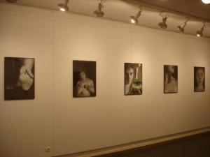 Lodz (Pologne), galerie NOVA
