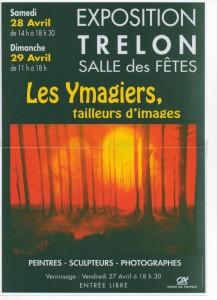 Les Ymagiers