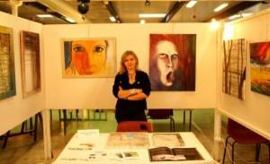 Agnieszka Targowska expositions