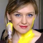 Agnieszka Targowska artiste peintre