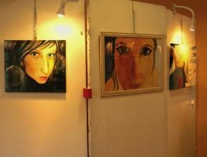 exposition d'Artistiquement Votre