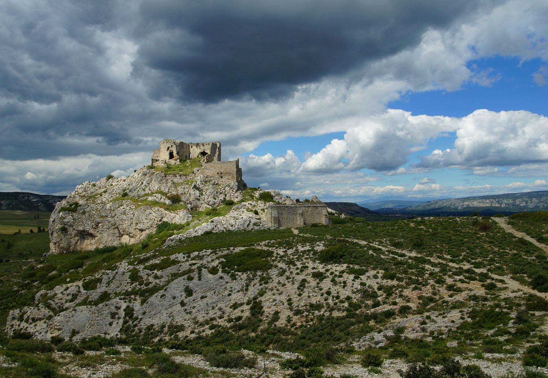 Provence 2013