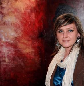 Agnieszka Targowska expositions 2010