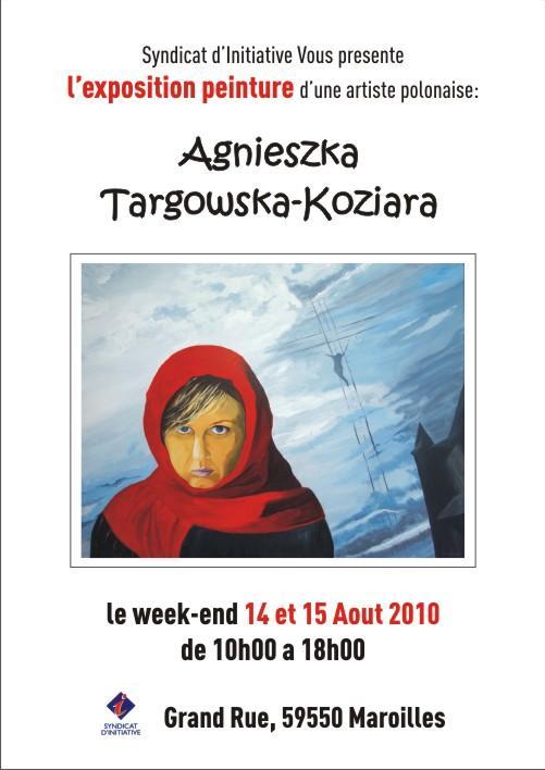 Agnieszka Targowska